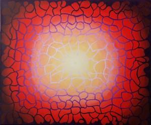 _breek_uit_patroon_rood
